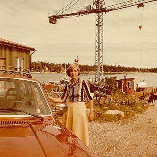 Lång erfarenget Lagerviks Fullservice Båtvarv på Blidö